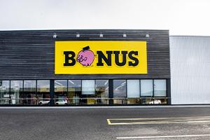 bonusselfossi